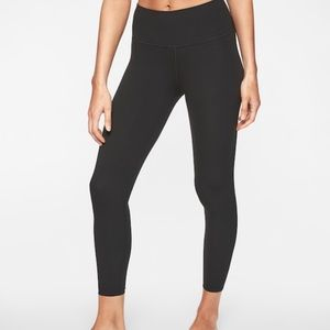 Athleta Elation 7/8 Tight In Powervita size small